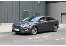 Ford Mondeo -2020-