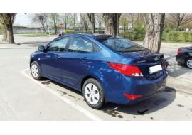 Прокат Hyundai Accent