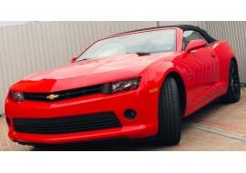 Аренда Chevrolet Camaro