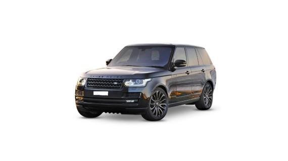 Аренда Range Rover Vogue