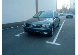 Прокат Volkswagen Tiguan