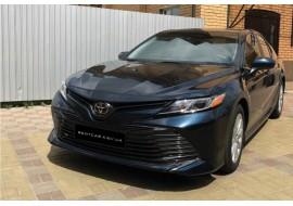 Toyota Camry (2018)