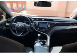 Аренда Toyota Camry 2018