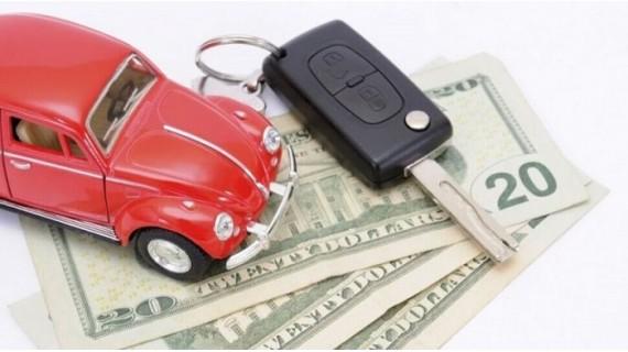 С января появится еще одна причина штрафовать водителей